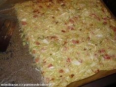 Slovak Recipes, Guacamole, Cabbage, Grains, Rice, Bread, Vegetables, Ethnic Recipes, Diet
