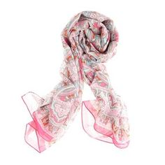 Need is an understatement!! Love paisleys!