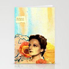 Inspire Stationery Cards by LadyJennD - $12.00