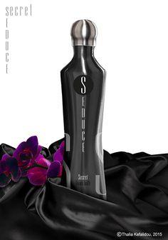 Packaging design for Foambath: Seduce Packaging Design, Perfume Bottles, Beauty, Perfume Bottle, Package Design
