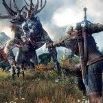 The Witcher 3: Wild Hunt Trailer (2014)