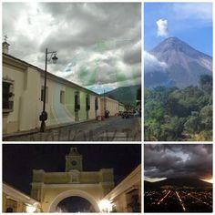 Aún tenemos cupos disponibles para el tour a Antigua Guatemala este 14 y 15 de febrero. $75.00 por personas. Incluye: -Transporte cómodo con a/C - Estadía - Desayuno - Visita al Cerro La Cruz y Convento de Las Capuchinas - Snack a bordo
