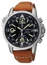 Seiko Uhr SSC081P1 - Armbanduhr - Herren - Solaruhr - Uhren Neu