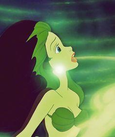 ariel the little mermaid Walt Disney, Disney Films, Disney And Dreamworks, Disney Love, Disney Cartoons, Disney Magic, Disney Art, Disney Pixar, Disney Characters