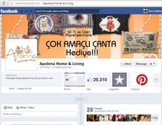 Apolena - Nettaktik Bünyesinde Bursalı Tekstil Firması Apolena'ya sosyal medya desteği verdik. Hizmet sonucunda firmanın Facebook, Twitter, Pinterest ve Instagram hesaplarının yönetimi ve e-ticaret sitesine üye kazandıracak çeşitli kampanyalar, yarışmalar düzenlenmiştir. Ekim 2012 - Ocak 2013