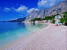 DRAŠNICE - Centar Riviera Beach, Croatia, Beaches, Water, Outdoor, Gripe Water, Outdoors, Outdoor Games, Outdoor Living