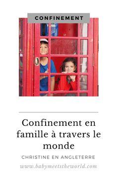 Confinement en famille à travers le monde #2 : en Angleterre avec Christine Interpersonal Relationship, Music Class, England