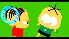 Monica Toy Season 8 Episode 1 | Monicopter Return | Monica Toy Cartoon |...