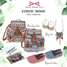Spring Summer 2016, Aztec, Life, Style, Swag, Outfits