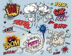 комикс бум - Поиск в Google