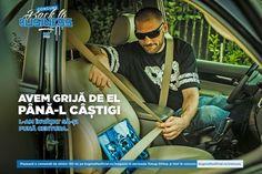 Cadillac B.U.G Mafia
