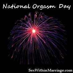 46 Facts about orgasms for National Orgasm Day