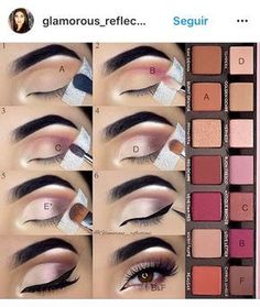 anastasia beverly hills modern renaissance tutorial by pauline Make-up is a process that delivers an Makeup Goals, Makeup Inspo, Makeup Inspiration, Makeup Tips, Makeup Hacks, Eye Makeup Tutorials, Makeup Ideas, Modern Renaissance Tutorial, Modern Renaissance Palette Looks