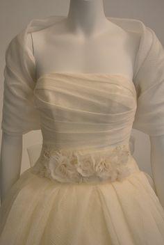WHITE by Vera Wang Fall 2013 « Weddingbee Boards