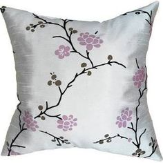 asian style decorative pillows - Google Search