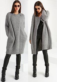 Модное вязание 2015 | ДОМОСЕДКА