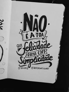 Frases e citações Words Quotes, Wise Words, Street Quotes, Drawing Letters, Lettering Tutorial, Calligraphy Letters, Letter Wall, Typography Quotes, Booklet