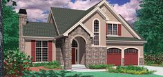 Mascord Plan 2199A -The Lathem