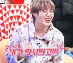 Wanna One Go Zerobase Ep.8 #Sungwoon