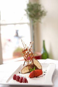 Steigenberger Hotel Stadt Hamburg - #gastronomic #impressions