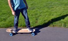 ZBoard 2|最先端の電動スケートボード「ズィーボード2」 - ガジェットの購入なら海外通販のRAKUNEW(ラクニュー)