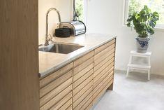 Kjøkken — Vidars Møbelsnekkeri Home Decor, Decor, Sink