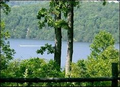 Crooked Hook Resort On Lake Norfork Near Mountain Home Is A Family Recreation