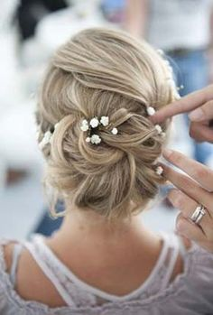 Wedding Hairstyle New