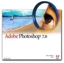 Adobe Photoshop 7 and the profession of graphic design - the best version of Photoshop, which made editing images in the field. PC OS, mobile phone, and everywhere in the brain editing Photoshop images. Adobe Photoshop Cs7, Download Adobe Photoshop, Photoshop Tutorial, Photoshop Actions, Image Editing, Photo Editing, Album Design, Photoshop Photography, Photography Business