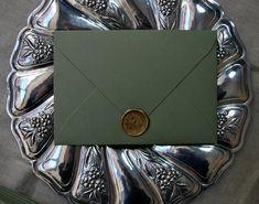 Continental Wallet, Wedding Invitations, Etsy, Proposal, Wedding Invitation Cards, Wedding Invitation, Wedding Announcements, Wedding Invitation Design