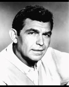 We will miss Andy Griffith.