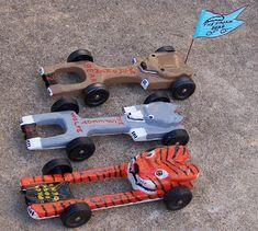 fastest pinewood derby car designs | here car showcase cub scout theme cars bill zachary williams