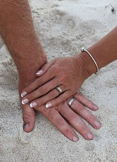 In this guest blog, a wedding officiant explains how she became a naturist and why she's now offering nude weddings at Haulover Beach.
