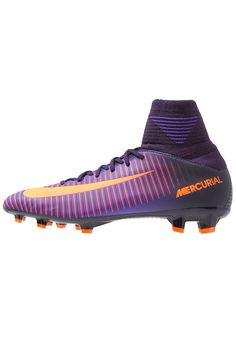 Haz clic para ver los detalles. Envíos gratis a toda España. Nike  Performance MERCURIAL SUPERFLY V FG Botas de fútbol con tacos ... c98eb2ef23065