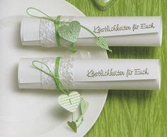 ... menükarten on Pinterest  Hochzeit, Tears of joy and Place cards