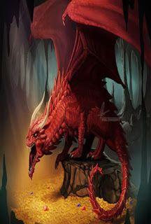 10 Imagenes de dragones guardianes