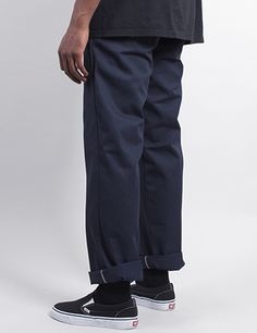 Dickies 873 Slim Straight Work Pants