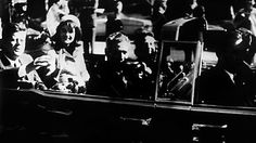 BBC 2 JFK Assassination Minute by Minute.