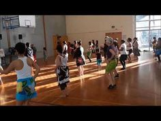 Hulanesian Fitness with Trianna - West Auckland