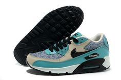 promo code 3116a ff8bf Black Bright Green Nike Air Max 90 Womens Nike Shoes Australia, Running  Shoes On Sale