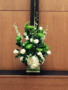 Ceremony floral 11-1
