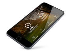 Peschkedesign — Bewegte Ziele - Swarovski Optik Lead Distance App Interface Design, Communication Design, Ui Ux, App Development, Industrial Design, Swarovski, Product Design, Projects, Instructional Design