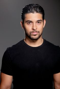 Gone are his days as scrawny That Show 's Fez. Wilmer Valderrama is hot, and there's no going around it. The Miami-born actor with Ve. Hot Actors, Actors & Actresses, The Walking Dead, Fez That 70s Show, Hunks Men, Male Hunks, Spanish Men, Wilmer Valderrama, Latino Men