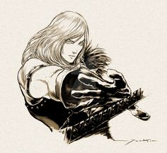 Castlevania Simon Belmont Sketch by junkisakuraba on DeviantArt Simon Belmont, Belmont Castlevania, Lord Of Shadows, How To Make Drawing, Fanart, Dracula, Character Concept, Game Art, Lion Sculpture