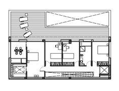 Villa Bonanova,Courtesy of CMV Architects