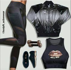 Nuevas propuestas con diseños innovadores y comodos  para un #OutfitDeportivo ideal para estar siempre al mejor #EstiloBodyFit FitInspiration  #FashionFitness #GymTime #Fitness #Modern #Anathomic #FashionSport #WorkOut #PhotoOfTheDay #LifeStyle #Woman #Shop #Casual #Trendy #NewCollecion #AthleticWear #YoSoyBodyFit #Shop #MusHave