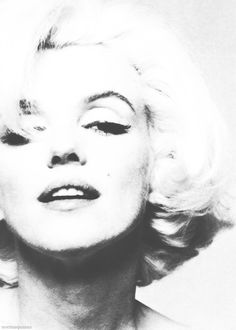 ourmarilynmonroe:  Marilyn Monroe photographed by Bert Stern, 1962.