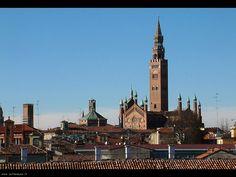 Il Torrazzo. Cremona