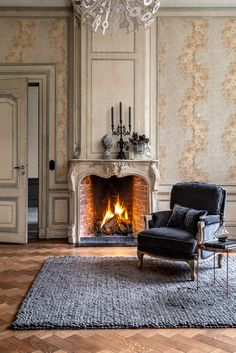 Behang / Wallpaper collection Dutch Masters - BN Wallcoverings
