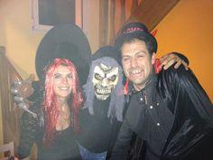 Déguisements et masques pour Halloween.        Découvrez tous nos accessoires pour Halloween sur Fêtes-par-fêtes http://www.fetes-par-fetes.com/article-fete-pour-halloween,2.html